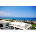 2 Bedroom Aphrodite Beachfront Resort Penthouse Apartment in Cyprus