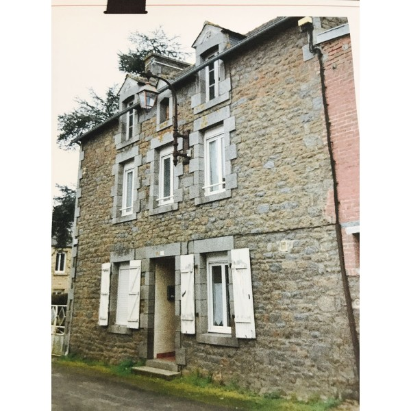 Superb 3 Bedroom Stone House in Brittany France
