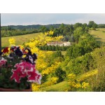 Superb Bed & Breakfast Villa in Asti Italy