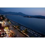 Superb Sunset Beach Club Beach Front Villa in Fethiye Turkey