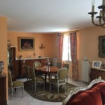 Superb 3 bed property in Paris France
