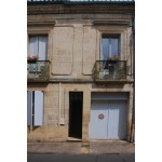 3 Storey House with Attached Apartment in France