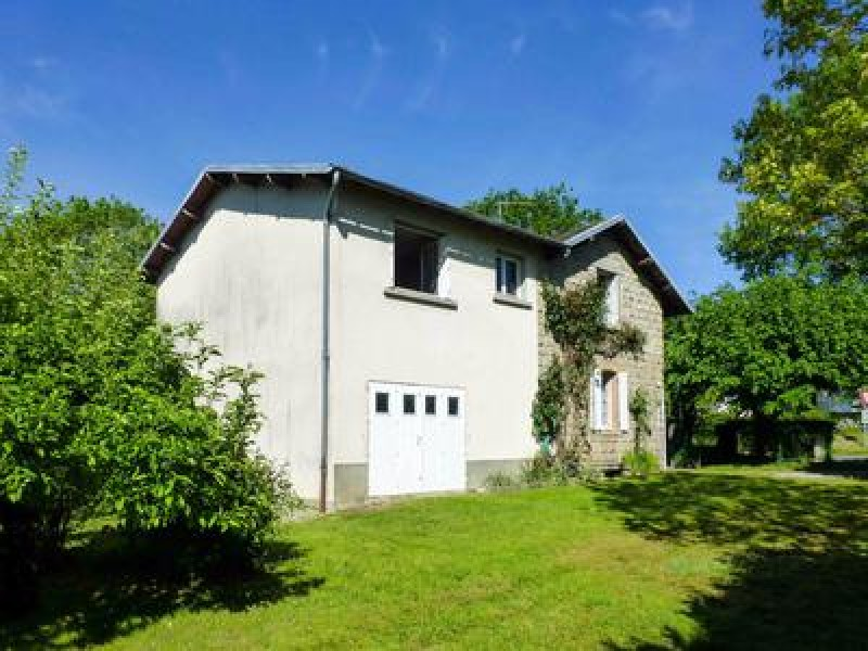 Fantastic 4 bed property in Limousin France