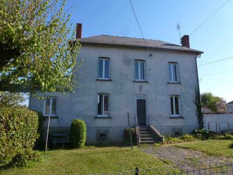 2 bedroom house in Limousin France