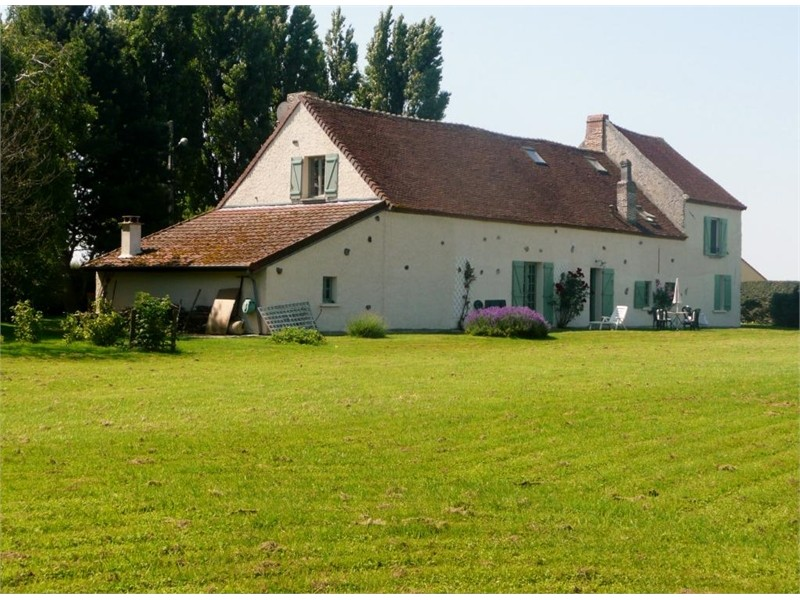 6 Bed Property in Champagne-Ardenne France