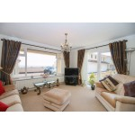 2 bed flat in the Isle of Man UK