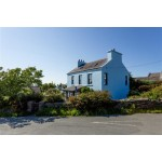 4 bed detached house in the Isle of Man UK