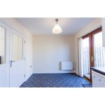2 bed terraced house in the Isle of Man UK