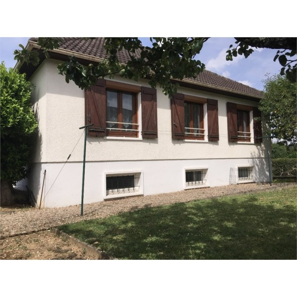 Stunning 2 bed property in Burgundy France