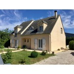 Spectacular 3 bed property in Burgundy France