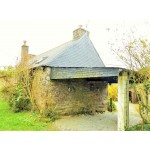 4 bed detached house in Brittany France