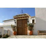 Superb Large Country House in Cordoba Spain