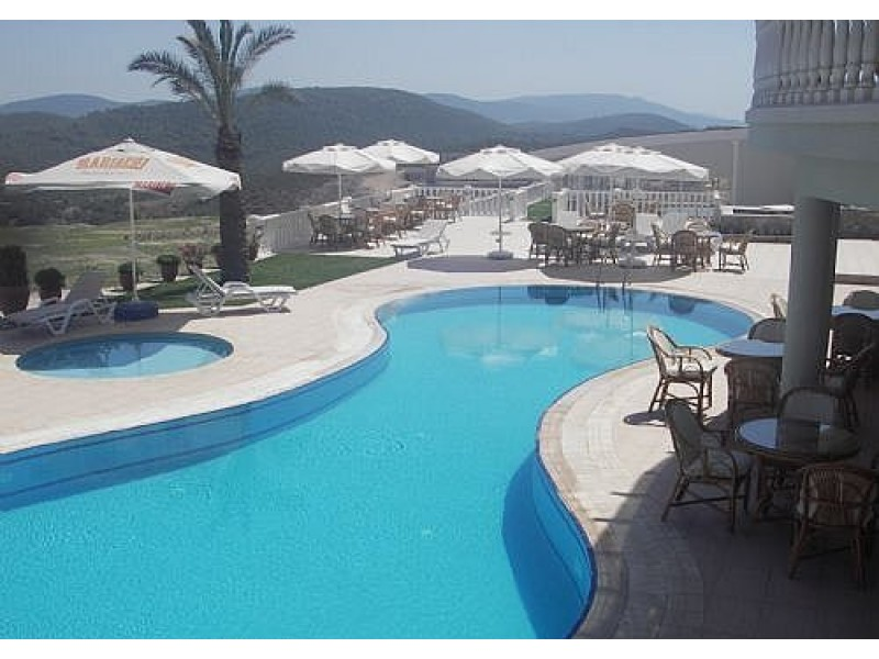 Flamingo Country Club Apartment in Bodrum Turkey