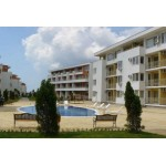 Great Studio Apartment in Nesebar Fort Club Sunny Beach Bulgaria