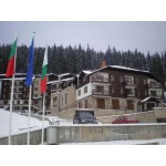 1 Bed Apartment in The Stream Resort Pamporovo Bulgaria