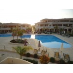 3 Bedroom Aphrodite Sands Resort Apartment in Mandria Paphos Cyprus