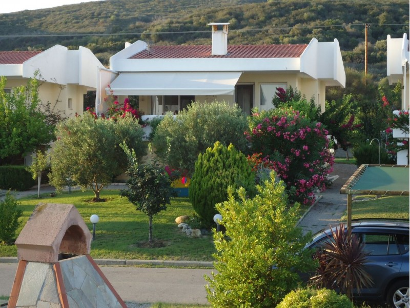 Anemi Mira Mare Holiday Homes in Chalkidiki Central Macedonia Greece