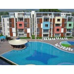 2 Bedroom Sun City 1 Apartment in Sunny Beach Bulgaria