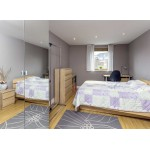 2 Double Bedroom Apartment in Orion point Crews Street London England  E14 3TU