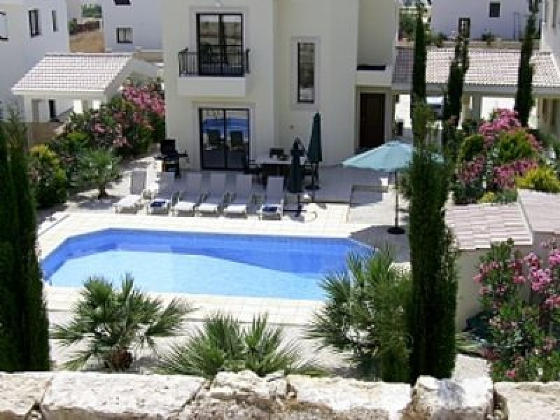 Superb 3 Bedroom Detached Villa in Paphos Cyprus