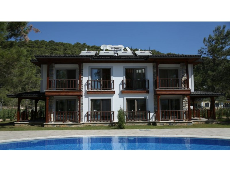Nature Gokova Villas in Marmaris Mugla Province Aegean Turkey