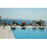 2 Bedroom Seaside Park Apartment in Gulluk Turkey