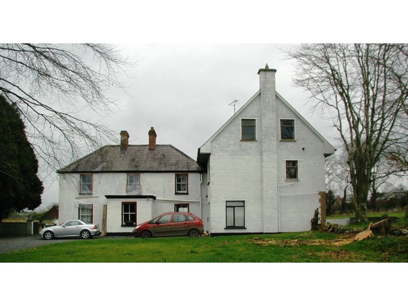 Stunning 10 Bedroom House in Co Meath Ireland