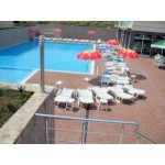 1 Bed Premier Plaza Apartment in Burgas Bulgaria