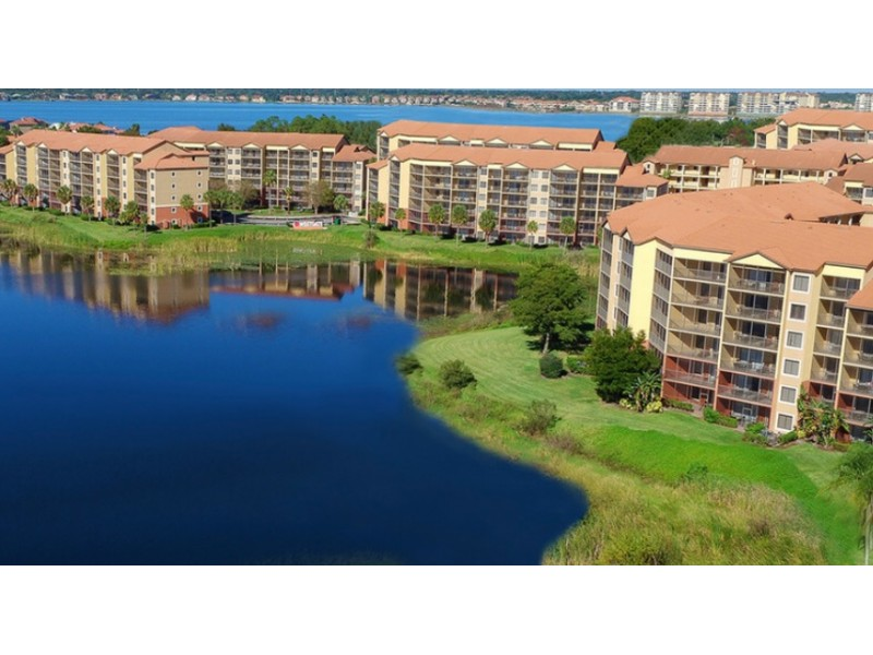 Timeshare in Westgate Lakes and Spa Orlando Florida USA