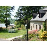 Stunning Kerhotten Cottages Private hamlet in Morbihan Brittany France