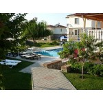Great 2 Bedroom Emel Apartment in Ovacik Turkey