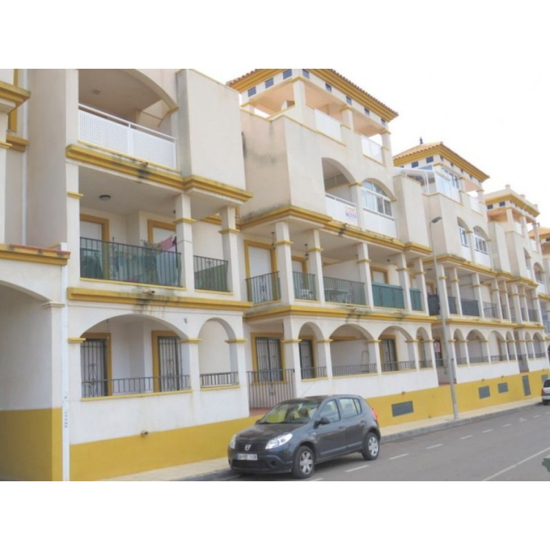 Apartment Located: Great 2 Bedroom Apartment Located In Murcia Spain