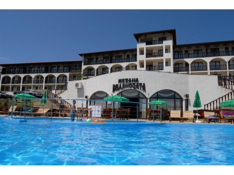 Stunning 1 Bedroom Apartment in The Watermill St Vlas Bulgaria