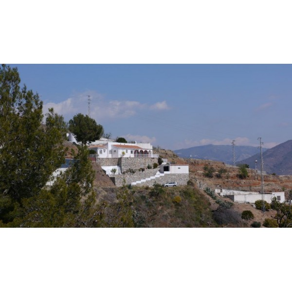 3 Bed Villa in Almunecar Granada Spain