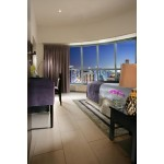 2 First Central Auris Hotel Tecom Media City Apartments in Dubai United Arab Emirates