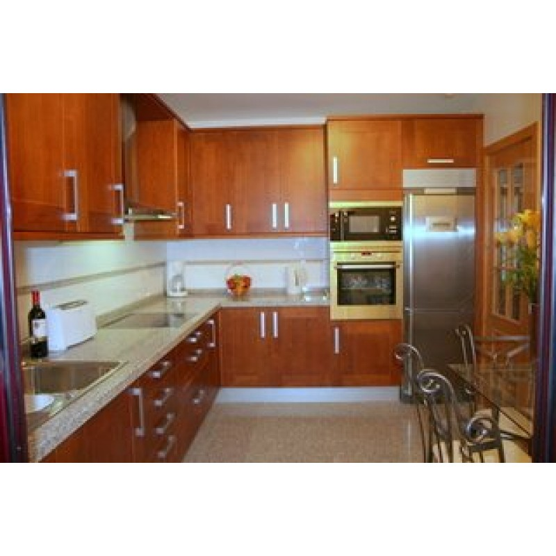 2 Bed Las Nayades Complex Apartment In Estepona Malaga Spain