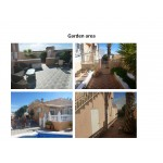 2 Bedroom Detached Villa in Mazarron Murcia Spain