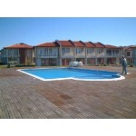 2 Bedroom Terrace House in Lighthouse Golf and Spa Resort Varna Bulgaria