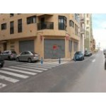 Commercial Property in Alicante Spain