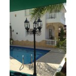 Stunning 3 Bed Villa in Paphos Cyprus