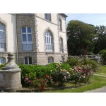 19th Century Chateau Apartment in Audierne Brittany France
