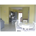 3 Bedroom Apartment in Tropea Calabria Italy