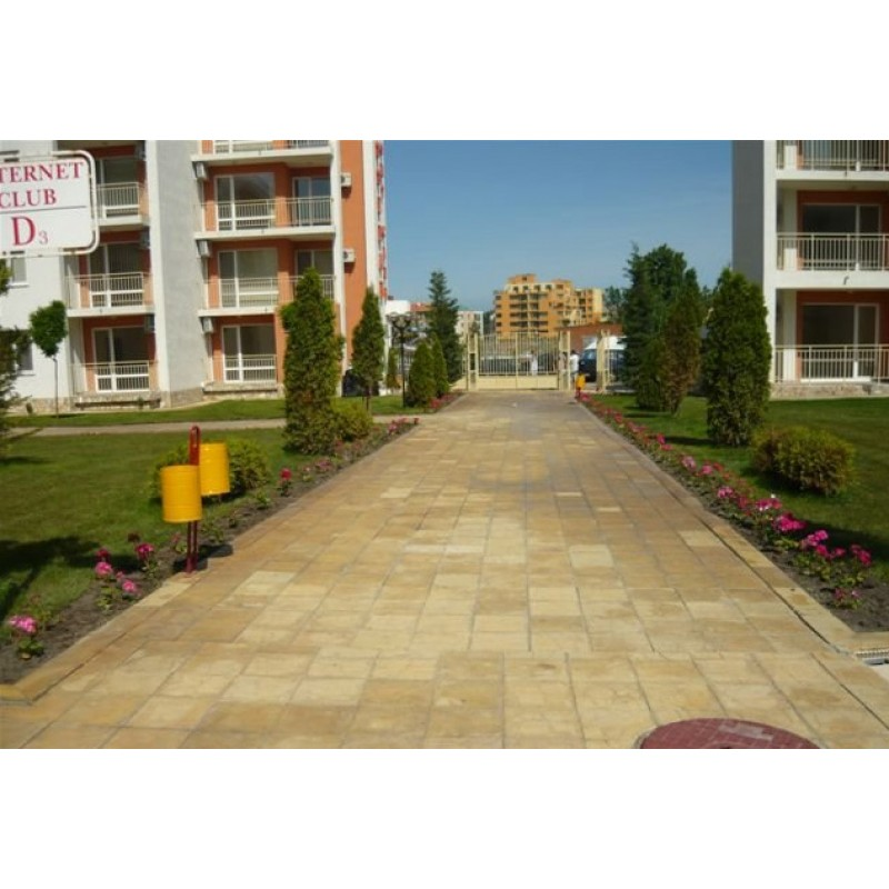 2 Bed Apartment In Nessebar Fort Club Sunny Beach Bulgaria