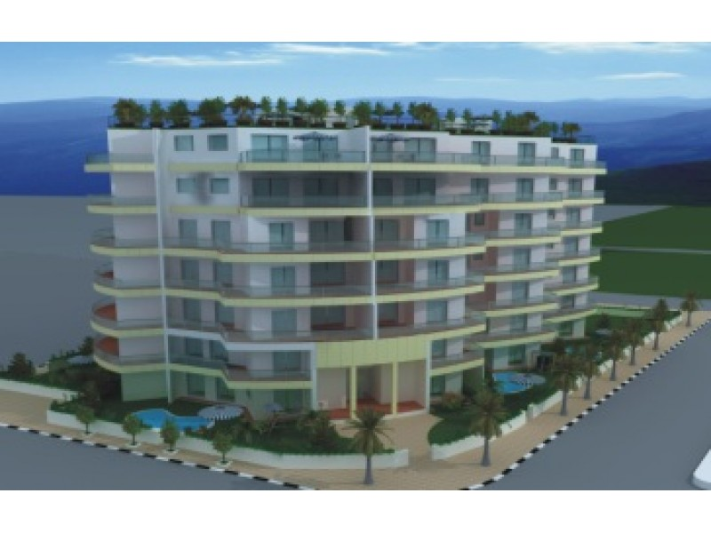 2 Bed Apartment for sale in Hammamet Gardens Hammamet Sousse Tunisia