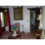 2 Bed House in Tuscany Italy