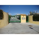 4 Bed House in Alicante Spain