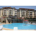 1 Bed Sunny Beach Hills Apartment in Burgas Bulgaria
