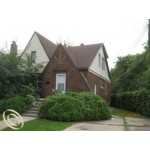 4 Bed House in Detroit Michigan USA
