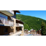 2 Bed Apartment in Rhone Alps Modane France
