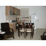 2 Bed Apartment in Grand Sea View 2 Gumusluk Bodrum Turkey